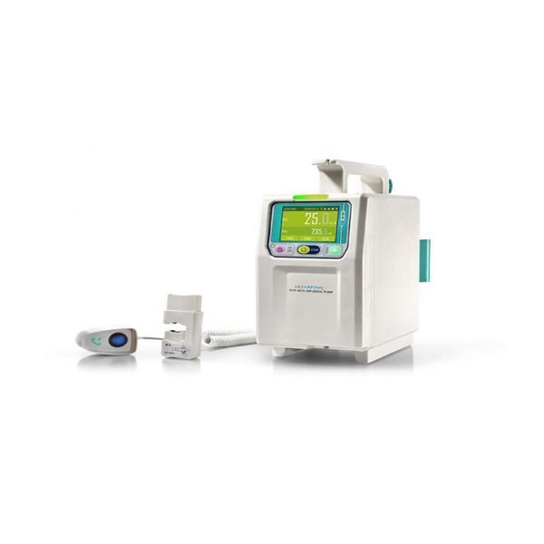 SYS-6010 Infusion Pump