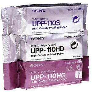SONY-Thermal-Paper