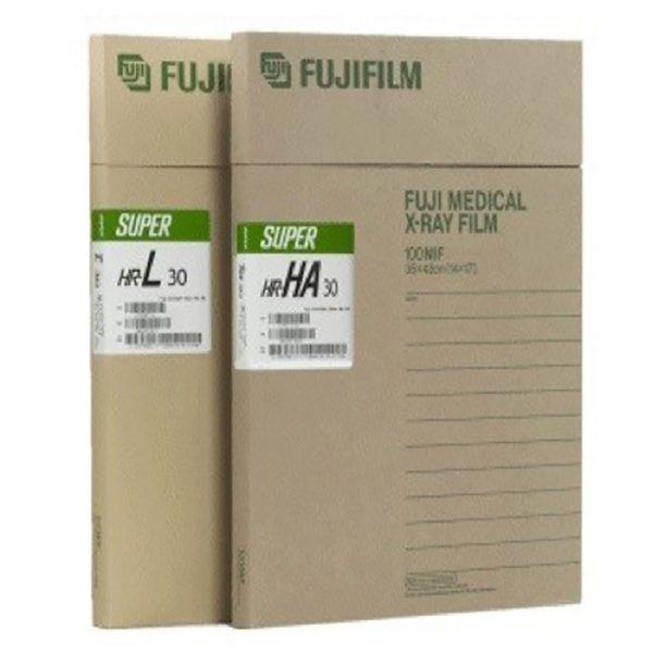 X-ray-film
