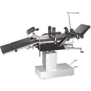 Back Table Surgery/ Manual Hydraulic Operating Table (HFMH3008A)