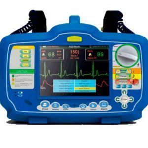DM7000 Defibrillator