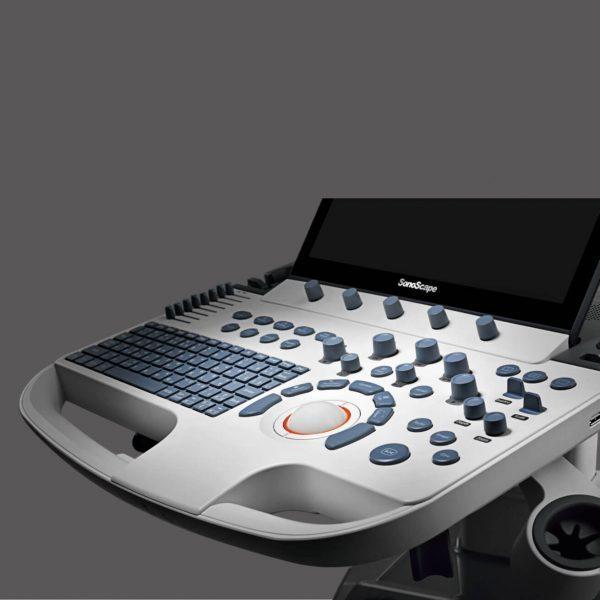 Sonoscape P50 Elite 3